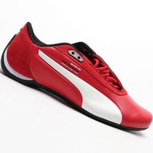 DHL Puma Future Drift Cat 5 SF cuir Splicing mode Racing Shoe Original Future Drift Cat 5 SF Vibram lumière Kart Sneakers