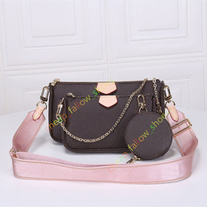 Hochwertige Markendesigner Luxus-Handtaschen Geldbörsen der Frauen Luxus-Designer-Tasche Handtaschen Damen Schulterbeutel freies Verschiffen