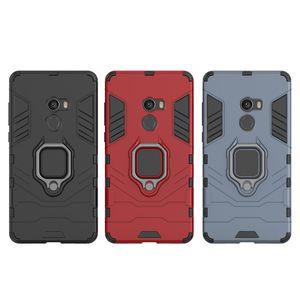 Rüstung telefon case für xiaomi redmi 6 6pro note 5 4x5 plus combo case für xiaomi mi 8 se a1 a2 max 3 pocophone f1 fundas