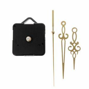 DIY relógio de quartzo Movimento Kit DIY Relógio Acessórios Quartz movimento Melhor Quartz DIY Movimento Relógio de parede