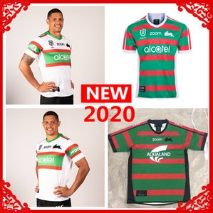 Best Quality 2020 Rugby Jerseys Australia home away ANZAC Nines Rugby Jersey shirt Custom name and number TZ-58