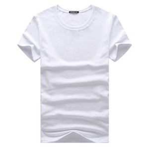 new Fashion 2019 Designer T Shirt Abbigliamento da uomo Top T-shirt Fashion Summer Tide Braned Letters Stampato Casual Uomo Shir MT58