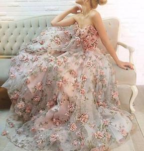 5 yards Larghezza 140 cm 3D rosa ricamo Organza tessuto di Pizzo Per Abito Da Sposa FAI DA TE Fatti A Mano Accessori Abito Da Sposa Tessuto