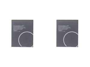 2pcs 3000mAh 11.4Wh KE40 batteria di ricambio per Motorola Moto KE40 intelligenti Batterie per cellulari