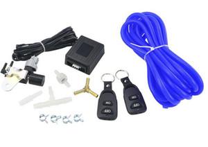 Kontrol Egzoz Valfinin Kesilmesi Kablosuz Uzaktan Kumanda Anahtarı Bölüm 1