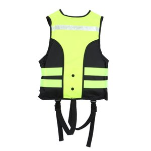 Child Water Sports Life Vest Jackets Fishing Life Saving Vest Life Jacket For Boating Surfing Swimming Drifting High Quality