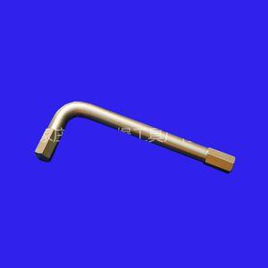 1141 Explosionssicherer Sechskantschlüssel (metrisch) Material Al-BR