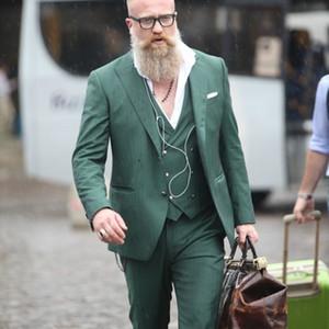 Мужские костюмы по индивидуальному заказу из 3 шт