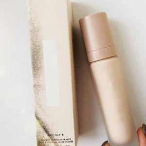Instant Hot New Mattifying Primer Soft Matte Foundation на основе Грунтовки 32 мл Сливочный кожи лица фильтрации Основа для макияжа Оптовая доставка бесплатно