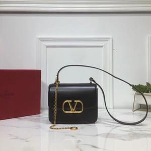Горячие 2020 мужские и женские кошельки, прочные кожаные, рождественские подарки, бесплатная доставка, модель: 0005 Размер 18-16-9cm