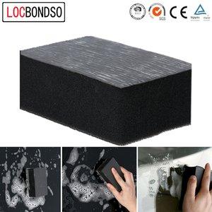 LocBondso Autowäsche Reinigung Magic Clay Bar Pad Block Schwämme Autowäsche Schwamm Auto Detailing Reiniger Radiergummi Reinigungswerkzeug