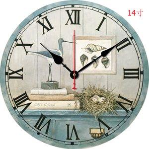 madeira tradicional relógio de parede furar de forma parede relógio digital homens criativos relógio de pulso do alarme