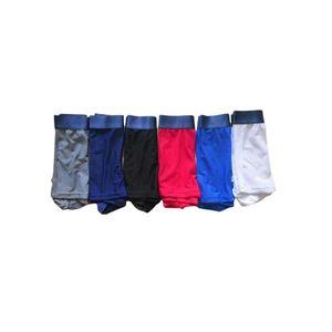 새로운 복서 팬티 남성 속옷 복서 짧은 반바지 모달 2020 남성 빈티지 코튼 섹시한 쿠에 카 복서 소프트 성인 남자 게이 복서 팬티