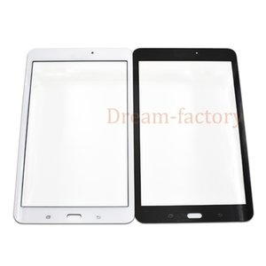 10pcs DHL For Samsung Galaxy Tab A 7.0 2016 T280 T285 Front Glass Lens Touch Screen Outer Panel