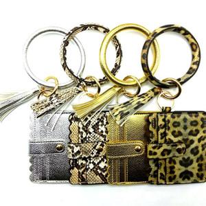 소녀 여성 2020 E21805를 위해 순수 페럴 쇼핑 Exquis 변경 절단 키 링 유행 열쇠 고리와 여성 'S 가죽 팔찌 동전 지갑