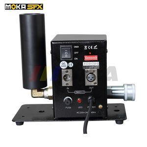 Espagne Stock En Gros DMX 512 Étape CO2 Machine à Jet Dry Ice Fog Effet CO2 CO2 Fumée Effets spéciaux Cannon