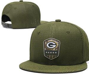 2020 оливковый камуфляж Салют для обслуживания шляпа дешевые Snapback Cap женщины мужчины плоские поля Strapback кости ГБ футбольная кепка зеленый залив шляпы бейсболка