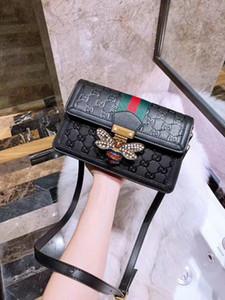 Spalla di alta qualità 2020 borse del progettista delle donne borsa borse crossbody della Madonna borse a tracolla classica borsa borsa borse veloce shippment 05
