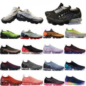 1 2 0 36 45 Knit V Femmes Hommes Courir Fly Bhm Lion Orbit métallique Zebra Designer. Baskets Baskets - Chaussures