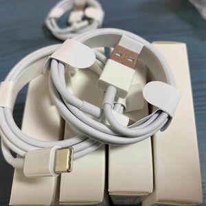Original-OEM-Qualität 1m 3ft USB-Daten-Synchronisierungs-Gebühren-Telefonkabel mit Kleinpaket 200pcs 7 Generationen