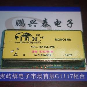 SDC-14615T-394 ، أو DIP36 ، أو SYNCHRO ، أو محلل للتحويل الرقمي ، رقائق الدوائر المتكاملة ، العبوات المعدنية DDC Electronic Components ICs