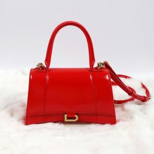 2020 vendite borse del progettista clessidra borsa di pelle incrociata corpo caldo di moda borsa a tracolla marchio di lusso con spedizione gratuita regalo