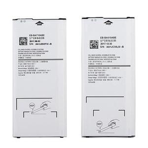 جديد بطارية A5 A7 لسامسونج غالاكسي A510 2016 A5 A7 A7109 A7100 A710F A710 2016 الإصدار EB-BA510ABE EB-BA710ABE Battery