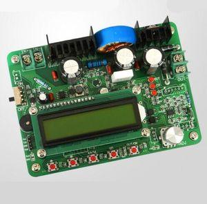 Envío gratuito 2016 Nuevo ZXY6005S Full CNC Voltaje constante Corriente constante DC Voltímetro Amperímetro Fuente de alimentación regulada 60V 5A 300W