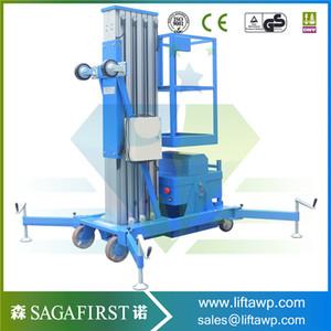 전기 모바일 유압 로프트 워크 플랫폼 공중 리프트