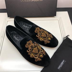67 2019 New Paris Speed Trainers Calzado de calcetín de punto Diseñador de lujo original para hombre Zapatillas de deporte baratos de alta calidad zapatos casuales con caja