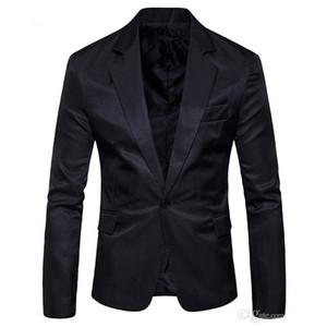 Promotion Mens Suits Suit Jacket Thin Casual Men Blazer Cotton Slim England Suit Blaser Masculino Male Jacket