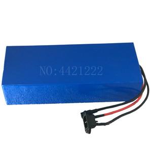 Batterie ricaricabili al litio 36V 20AH 18650 batteria ricaricabile Motore 250W 350W 500W con caricatore