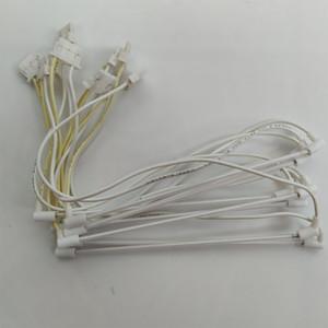 새로운 5.7inch 100MM * 2.0MM CCFL 램프 튜브 코드 음극 형광등 백라이트 (와이어 하네스 / 케이블 포함)