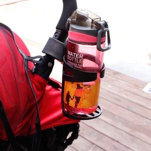 Porta bicchiere Generico Passeggino Accessori Yoyo Yuyu Yoya e maggior parte del latte tazza dell'acqua Passeggini Bike Infant Bottle Holder