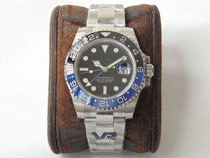 alta qualidade da produção VR 3186 mens movimento relógios de luxo designer de relógios reloj de lujo montre de luxo Relógio de luxo