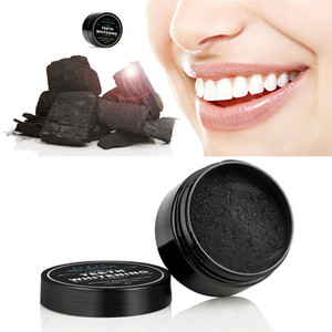 100% Natural Organic Activated Charcoal Natural Teeth Whitening Powder Remove Smoke Tea Coffee Yellow Stains Bad Breath Oral Care 30g