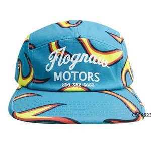 golf wang Chama Le Fleur Tyler New Mens Womens Chama Hat Cap Snapback Boné de beisebol bordados casquette chapéus C270620 C990623