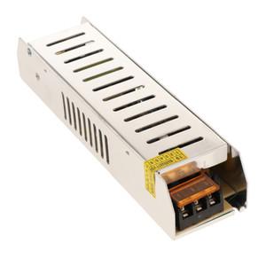 12V 10A 120W Universal-regulierte Schaltungs-Konverter AC 100-220V für LED-Streifen, Industrial Automation