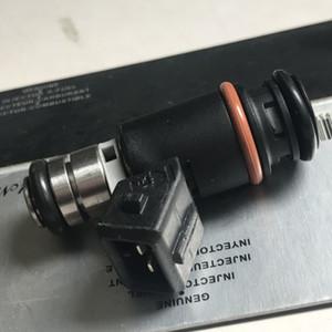 Injector de combustível para Volkswagen Euro Van Jeeta Gold - 021906031D IWP076