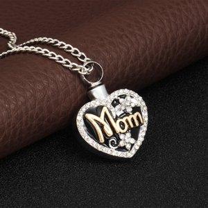 Ожерелье-шкатулка Love Heart можно открыть с помощью бриллиантового цветка