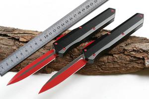 Alta qualidade micro BM A3 dupla ação faca automática tático campismo faca ao ar livre caminhadas faca de sobrevivência auto de desmantelamento A161 ferramenta