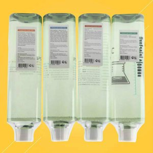 2020 Fabrika fiyat !!! 4 şişe Aqua normal deri CE yüz serum hidra yüz serum su şişe başına bir çözüm soyma