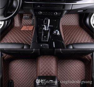 Tapis d'auto pour Nissan Altima 2013 ~ 2018 non toxiques et inodores