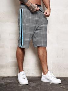 مصمم منقوشة الرجال سراويل الخصر منتصف سليم للياقة البدنية أوم السراويل عارضة السراويل شاطئ السفر ذكر قصيرة