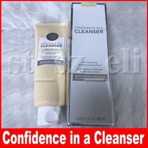 New Face Confidence in a Cleanser Serum limpiador hidratante que transforma la piel 148ml La gran piel comienza con confianza
