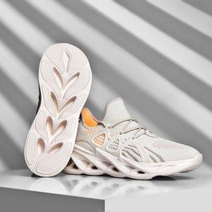 Blade Run Schuhe Herren Sportschuhe Turnschuhe für Männer Running Wear Resistant Trainer Schuhe Mann Lace-up Stable Sneaker männlich 2020