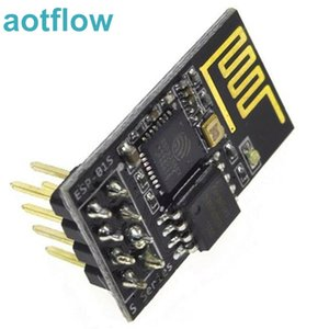 Arduino Nano seri Kablosuz modeli Wifi Sensör ESP 8266 ESP-01 Gelişmiş Sürüm ESP8266 geliştirme kartı için ESP8266 ESP-01S