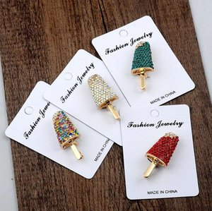 Hommes Femmes mariage Broche strass strass broches bijoux manteau robe foulard Hat Pins de haute qualité Livraison gratuite