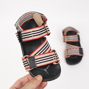 Designer children shoes sandals kids girl shoes spring the new listing favourite fashion wholesale best sell modern style N5SL