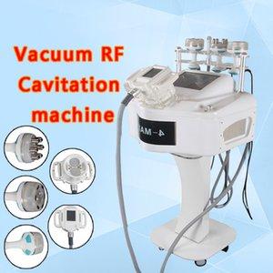Velashape corpo dimagrante cavitazione RF Body Shaping velashape Vacuum Body Shaping Velashape macchina sottovuoto uso del salone